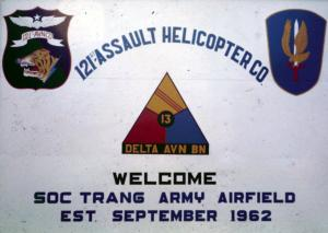 Welcome To Tiger Country - Vietnam 1968-1969
